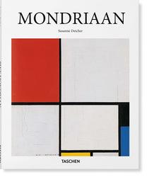 Mondriaan basismonografie