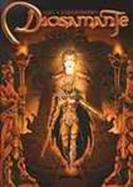 DIOSAMANTE 01. HET KONINKRIJK VAN VUUR DIOSAMANTE, Jodorowsky, Alexandro, Paperback