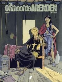ONTHOOFDE ARENDEN 04. DE KETTER De Ketter, Kraehn, Jean-Charles, Paperback