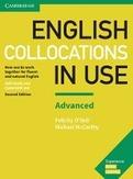 English Collocations in...