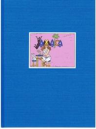FRANKA LUXE 20. DE WITTE GODIN (LUXE EDITIE) FRANKA LUXE, KUIJPERS, HENK, Hardcover