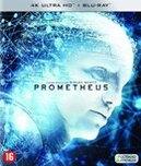 Prometheus, (Blu-Ray 4K...