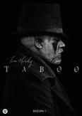 Taboo - Seizoen 1, (DVD)