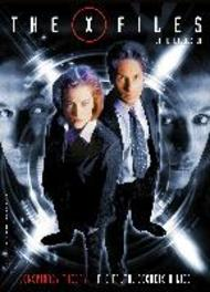 The X Files. The Official Collection Volume 3 Conspiracy Theory The Truth, Secrets Lies, Titan,