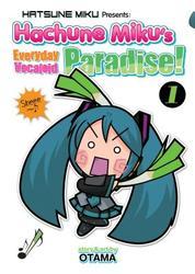 Hatsune Miku Presents:...