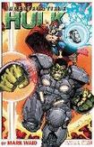 Indestructible Hulk By Mark...