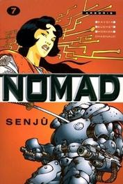 NOMAD 07. SENJU NOMAD, Paperback