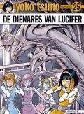 YOKO TSUNO 25. DE DIENARES VAN LUCIFER
