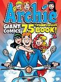 Archie Giant Comics 75th...