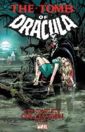 Tomb of Dracula. The Complete Collection, Gerry, Conway, Paperback
