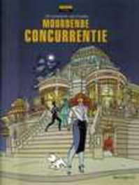FRANKA HC09. MOORDENDE CONCURRENTIE (NIEUWE COVER) FRANKA, KUIJPERS, HENK, Hardcover