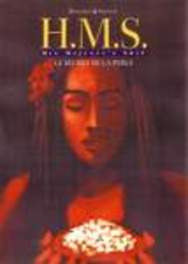 H.M.S. 04. HET GEHEIM VAN DE PEARL HET GEHEIM VAN DE PEARL, Seiter, Roger, Paperback