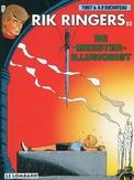 RIK RINGERS 52. DE MEESTER-ILLUSIONIST
