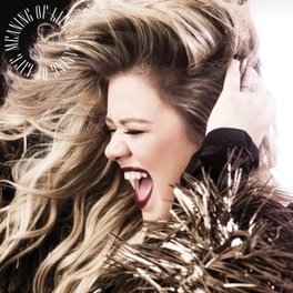 MEANING OF LIFE KELLY CLARKSON, CD