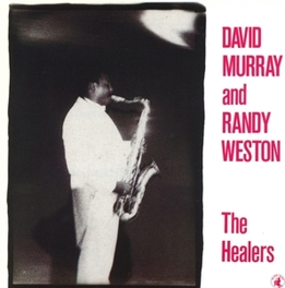 HEALERS Audio CD, MURRAY, DAVID & R. WESTON, CD