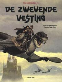HUURLING HC03. DE ZWEVENDE VESTING HUURLING, Segrelles, Vicente, Hardcover