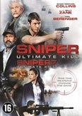 Sniper - Ultimate kill, (DVD)