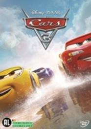 Cars 3, (DVD) BILINGUAL /CAST: OWEN WILSON, NATHAN FILLION DVD
