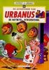 URBANUS 066. DE GETIKTE STRUISVOGEL (HERDRUK)