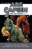 Abe Sapien: Dark And...