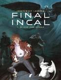 FINAL INCAL 01. DE VIER JOHN DIFOOL'S
