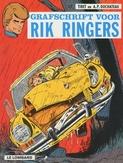 RIK RINGERS 17. GRAFSCHRIFT...