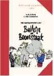 BULLETJE EN BOONESTAAK 07. NED'S AVONTUREN IN ALASKA BULLETJE EN BOONESTAAK, RAEMDONCK G. VAN, RAEMDONCK G VAN, Paperback