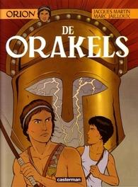 ORION 04. DE ORAKELS ORION, Martin, Jacques, Paperback