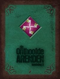 ONTHOOFDE ARENDEN BUNDEL 03. BUNDEL 3 bundeling, Kraehn, Jean-Charles, Hardcover