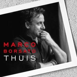 THUIS MARCO BORSATO, CD