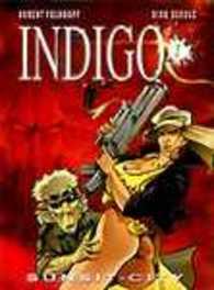 INDIGO 01. SUNSIT-CITY INDIGO, SCHULZ, DIRK, FELDHOFF, ROBERT, Paperback