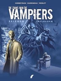 ZANG VAN DE VAMPIERS 03. INVLOEDEN INVLOEDEN, Corbeyran, Eric, Paperback