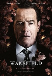 Wakefield, (DVD) CAST: BRYAN CRANSTON, JENNIFER GARNER