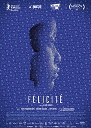 Félicité, (DVD) CAST: VERO TSHANDA BEYA MPUTU /BY: ALAIN GOMIS