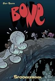 BONE HC07. SPOKENKRINGEN BONE, Smith, Jeff, Hardcover
