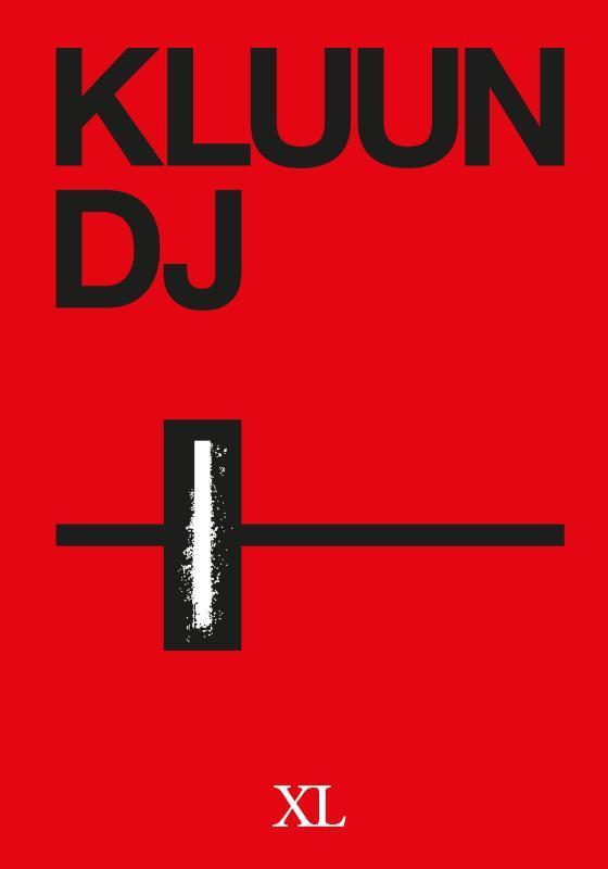 9789046322727 - DJ. grote letter uitgave, Kluun, Hardcover - Boek