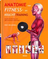 Anatomie van fitness- en...