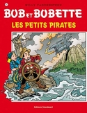 BOB ET BOBETTE 293. GRAINES DE CORSAIRE