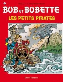 Graines de corsaire Bob et Bobette, Vandersteen, Willy, Paperback