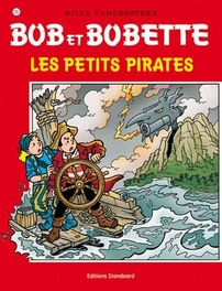 BOB ET BOBETTE 293. GRAINES DE CORSAIRE Bob et Bobette, Willy Vandersteen, Paperback