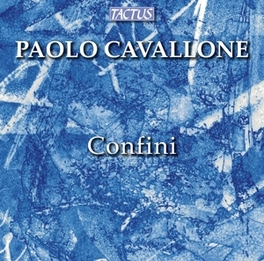 CONTINI VARIOUS ARTISTS PAOLO CAVALLONE, CD