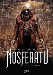 NOSFERATU HC01. SI VIS PACEM NOSFERATU, Peru, Olivier, Hardcover