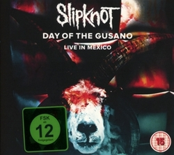 Slipknot - Day Of The...