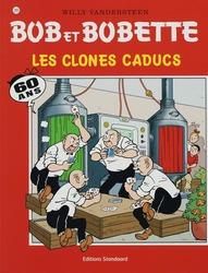 BOB ET BOBETTE 289. LES CLONES CADUCS