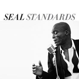 STANDARDS Seal, CD