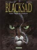 BLACKSAD 01. ERGENS TUSSEN...