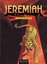 JEREMIAH 07. AFROMERICA JEREMIAH, HUPPEN, HERMANN, Paperback