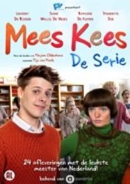 Mees Kees - De tv serie, (DVD) CAST: SANNE WALLIS DE VRIES, LEENDERT DE RIDDER DVDNL