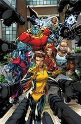 X-men Gold Vol. 2: Evil...