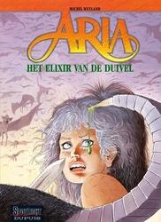 ARIA 28. HET ELIXER VAN DE DUIVEL